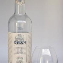 Oban 14 yo whisky