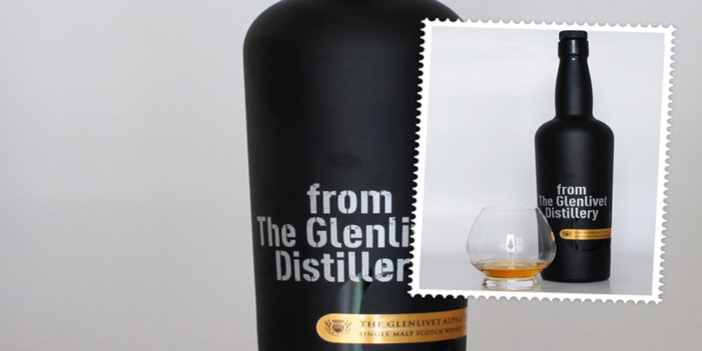 The Glenlivet Alpha single malt whisky