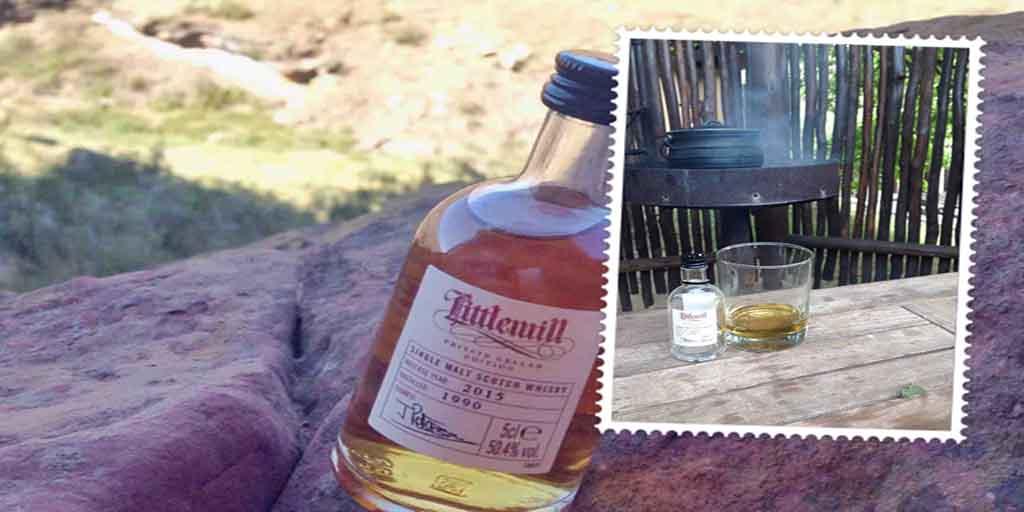 Littlemill Single Malt whisky 25 yo