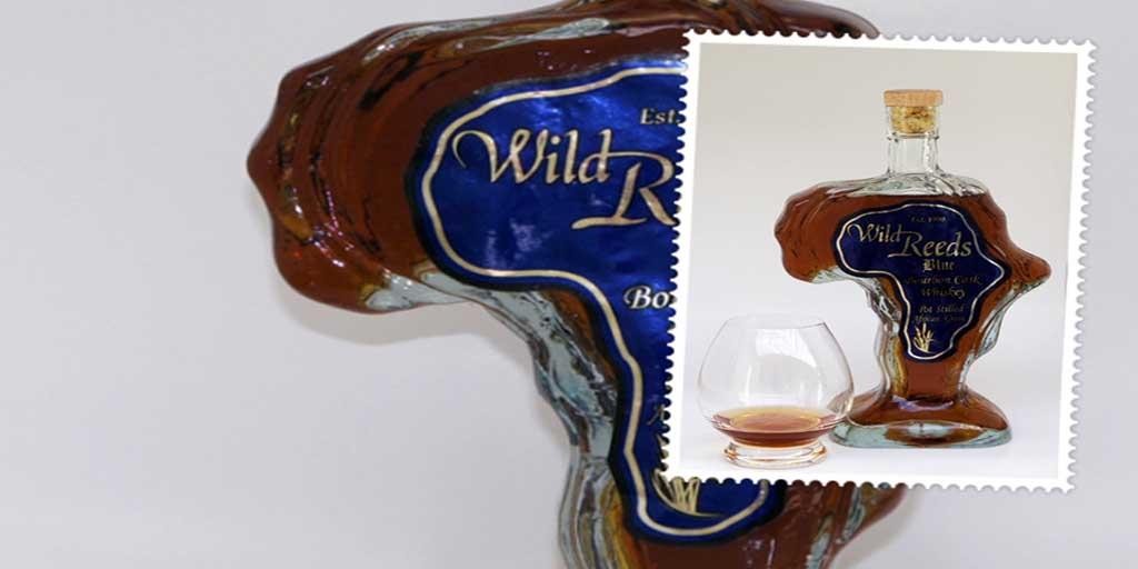 Wild Reeds Blue Whisky Schoonspruit