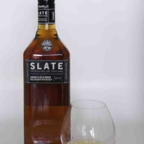 Slate blended bourbon Distilling Co Chicago