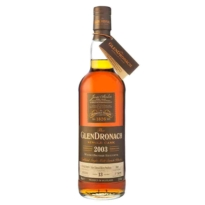 Glendronach 13 yo Whisky Brother Single Cask release