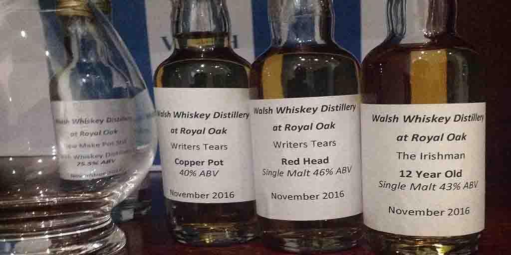 welsh whiskey twitter-tasting-hearder
