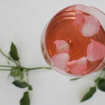 Rose petal kiss cocktail header 2