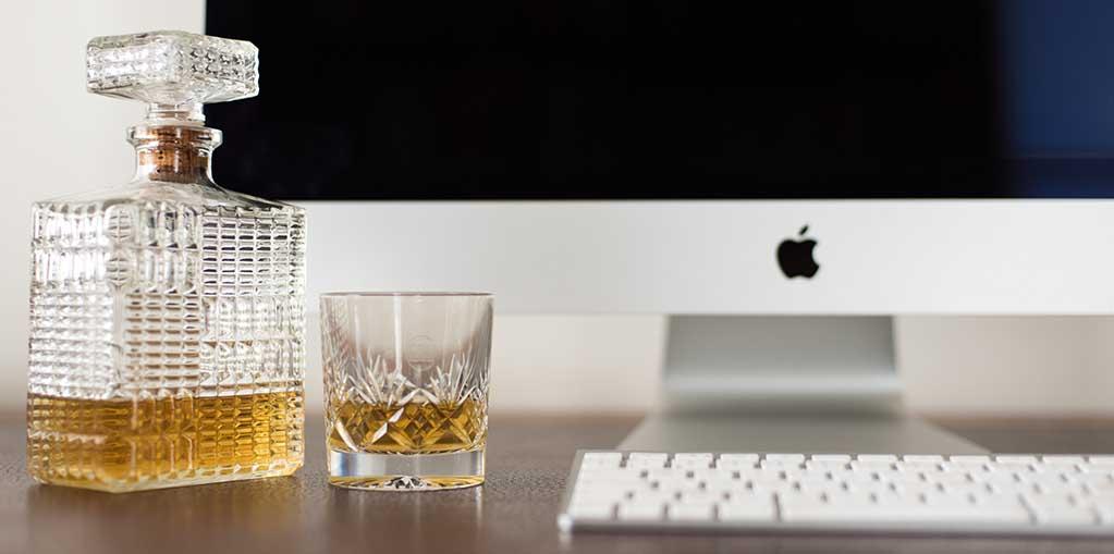 Whisky rating system header