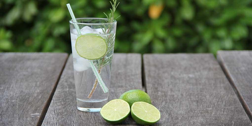 6 Different ways to drink Gin G&T Header
