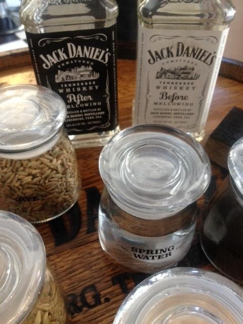 Cam Dawsom Jack Daniel's fuction