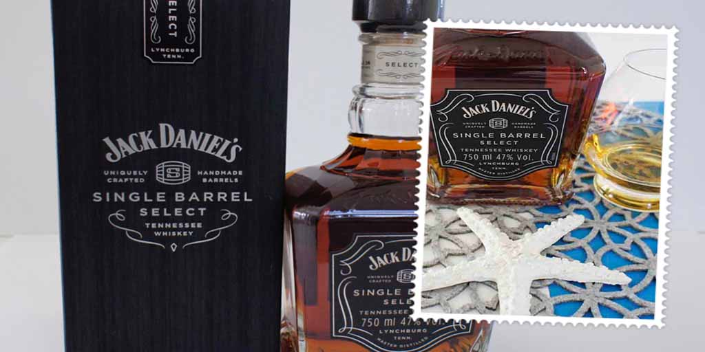Jack Daniel's Single Barrel Tennessee Whiskey header jack-daniels-single-barrel