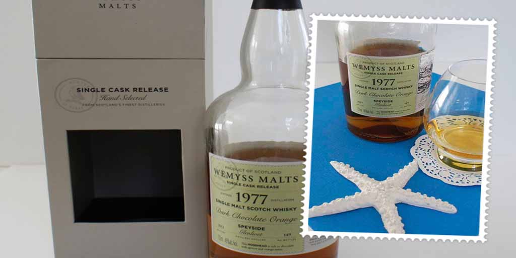Wemyss malts darkchocolate orange whisky header