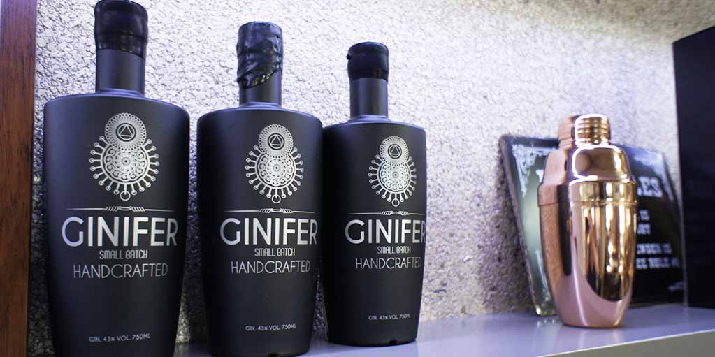 angel heart distillery gin header
