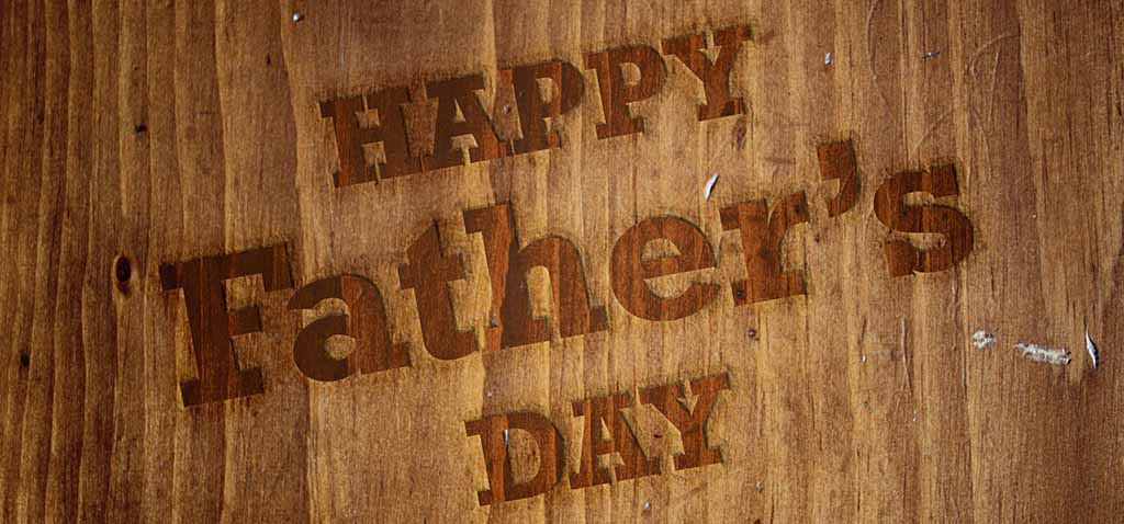 FAther's Day 2017 header Fathers Day