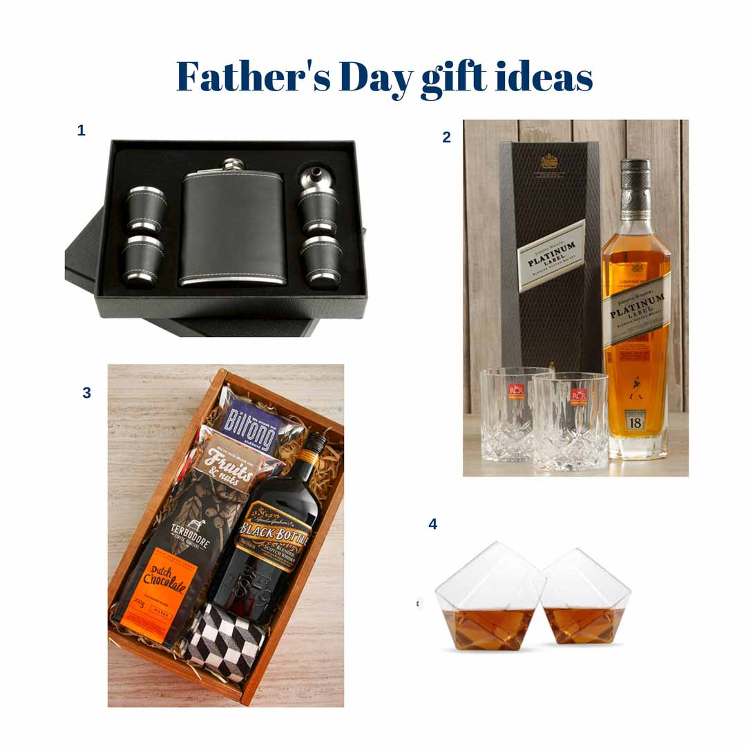 Father's Day 2017 Gift list 1 Fathers Day