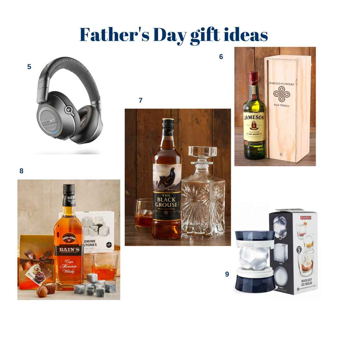 Father's Day 2017 gift list 2 Fathers Day