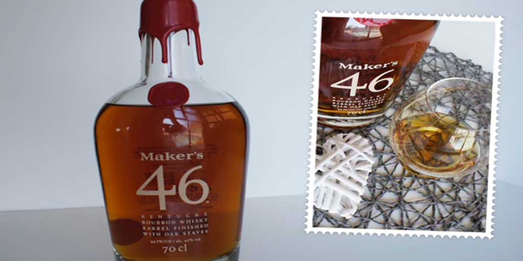Makers 46 Kentucky Bourbon Header