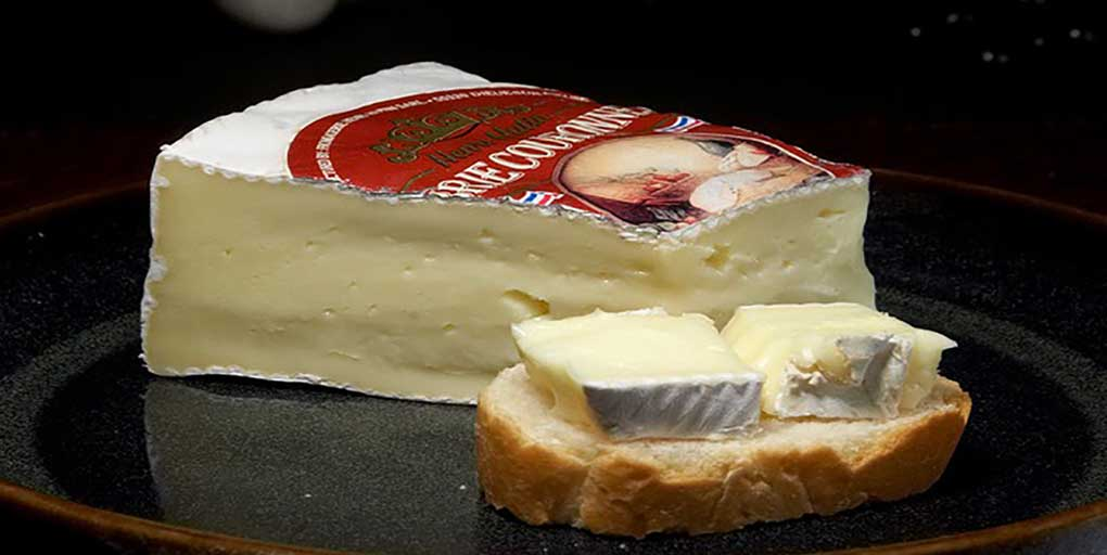 Whisky and brie cheese pairing header