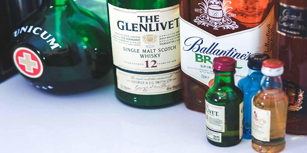 top 5 single malts