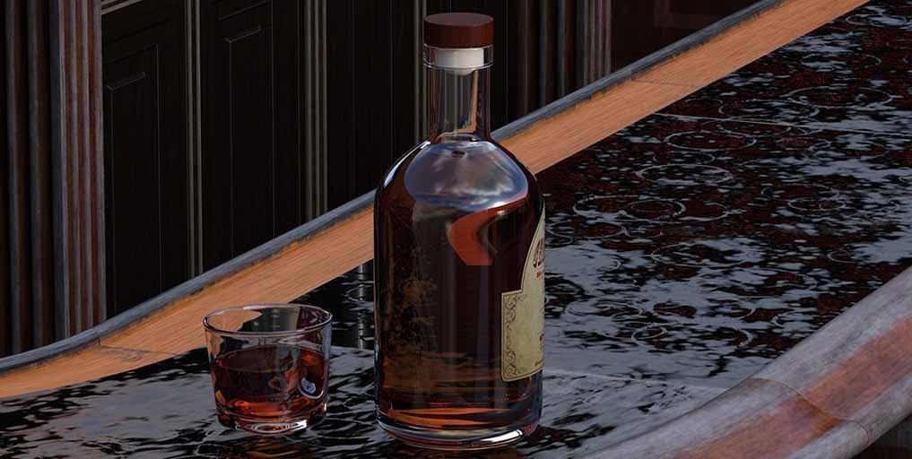 top 5 blended whiskies