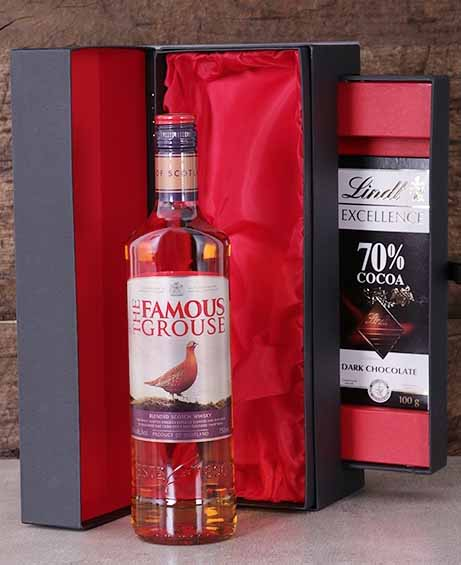 Famous Grouse from Netflorist